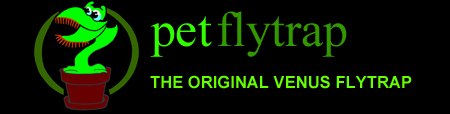 Click here to return to the PetFlyTrap home page